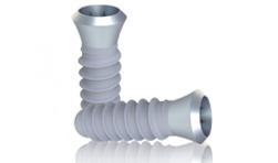 莱顿BLB种植牙系统能够满足不同位点的种植需求,操作简单便捷,修复方式多样。产品设计和加工达到国际领先水平,种植体涂层骨结合好,莫氏锥度连接安全稳定性更佳,15年成功临床应用历久弥坚。