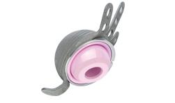 非骨水泥固定,钛合金材质,表面TiCaP®双涂层。一杯两衬,陶瓷和X-PE内衬可供选择,大球头设计,50mm以上选用36mm大球头。